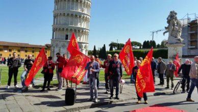 sciopero metalmeccanici pisa 20 aprile 2016-2