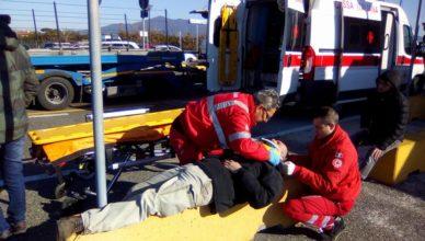 kevin ambulanza