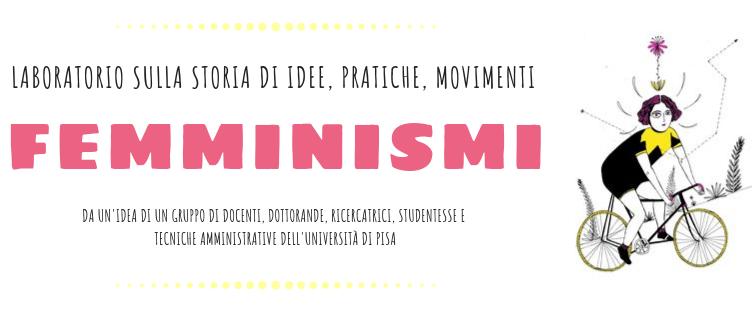 femminismi banner