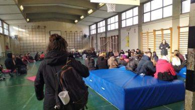 scuole ocupate